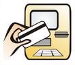Красная Талка - иконка «банкомат» в Геленджике