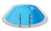 Виктория - иконка «бассейн» в Геленджике