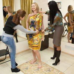 Ателье по пошиву одежды Геленджика