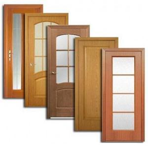 Двери, дверные блоки Геленджика