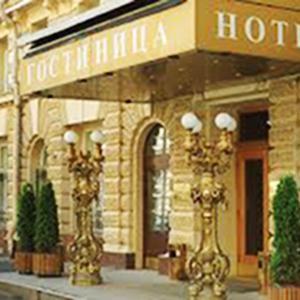 Гостиницы Геленджика