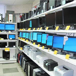 Компьютерные магазины Геленджика