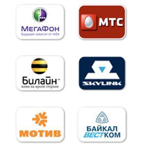 Операторы сотовой связи Геленджика