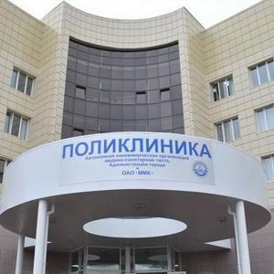 Поликлиники Геленджика