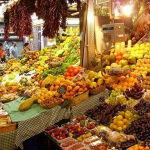 Рынки Геленджика