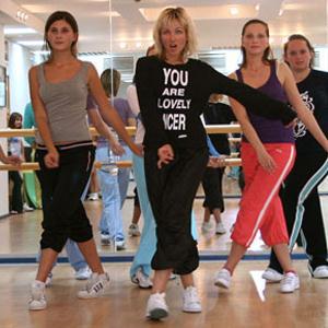 Школы танцев Геленджика