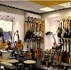 Музыкальные магазины в Геленджике