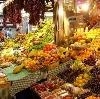 Рынки в Геленджике