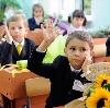 Школы в Геленджике