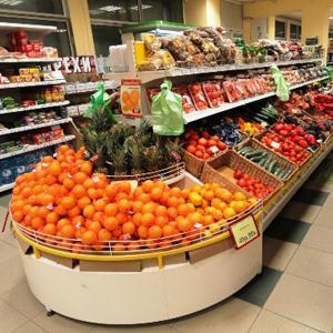 Супермаркеты Геленджика