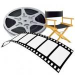 Красная Талка - иконка «кинозал» в Геленджике