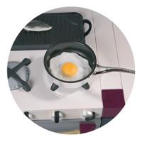 Любо - иконка «кухня» в Геленджике